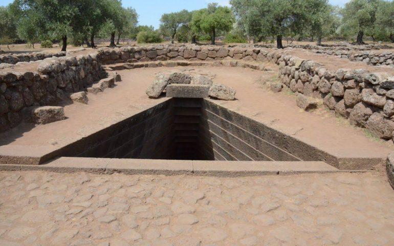 Lo sapevate? Che cosa erano e a che cosa servivano i templi a pozzo e le fonti sacre nuragici?