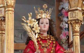 Domenica di Santa Greca a Decimomannu: storia e aneddoti della martire cristiana, oggetto di un culto sempre vivo