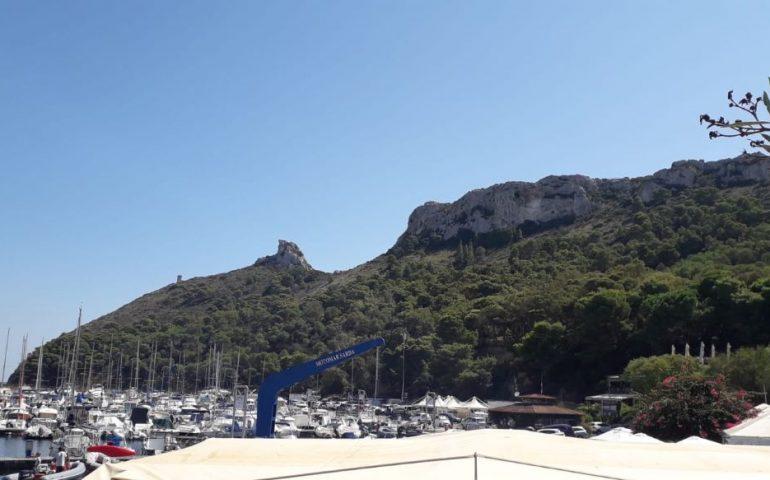 Leggende sarde. La Sella del Diavolo a Cagliari: quando Lucifero e i demoni si innamorarono del Golfo