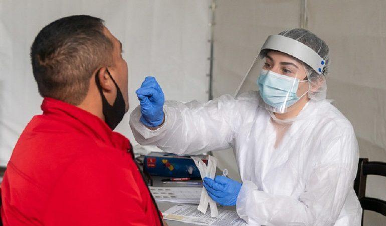"""Covid-19, PD: """"Test salivari per garantire la sicurezza sanitaria nelle scuole della Sardegna"""""""