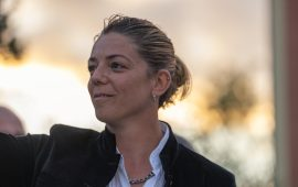 Elmas, Maria Laura Orrù è la nuova Sindaca