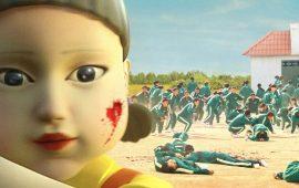 """Squid Game, l'allarme dello psicologo Luca Pisano: """"I bambini non hanno gli strumenti per comprenderla"""""""
