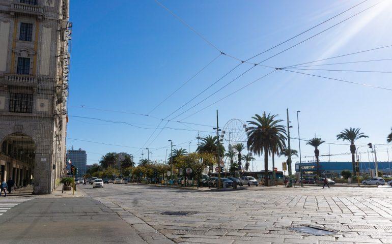 Cagliari, via Roma cambia volto e si fa bella: in arrivo 1,5 milioni per il restyling