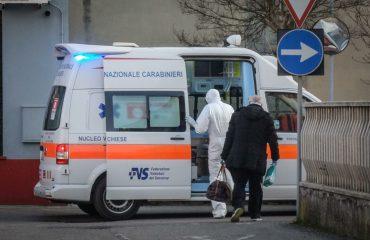 Coronavirus, settima vittima in Italia. Sono 230 i casi, moltissimi in Lombardia