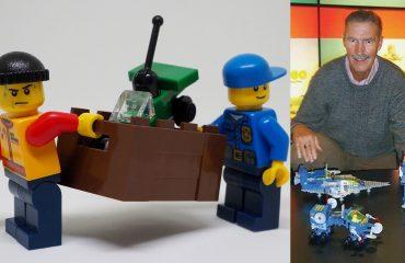 È morto Jens Nygaard Knudsen, l'inventore degli omini Lego