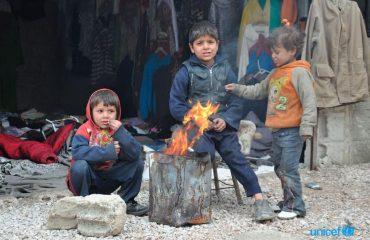 Siria: «Presto sarà strage di bambini», il grido d'allarme dell'Unicef