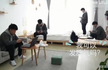 """Xiao Zhu, l'""""Uomo Sveglia"""" che aiuta le persone a non rimandare gli impegni e a raggiungere gli obiettivi"""