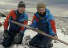 Lo sciatore preistorico: scoperta in Norvegia una coppia di sci di 3000 anni fa