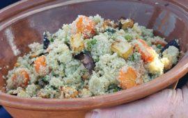 La ricetta Vistanet di oggi: uCascà Tabarkin, uno dei piatti tipici di Carloforte