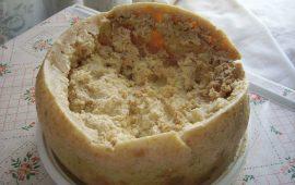 Le specialità gastronomiche della Sardegna presentate dal Gambero Rosso: su casu marzu