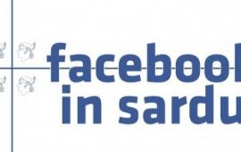 pagina facebook in sardu