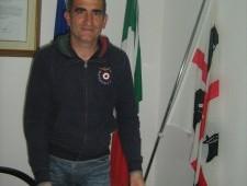 Intervista a su sìndigu de Àrthana Marco Melis