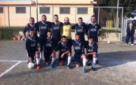 Arbatax Calcio