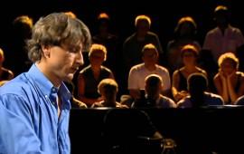 Il pianista Francesco Libetta