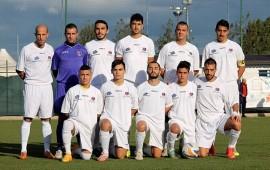 Ferrini Cagliari, capolista in promozione
