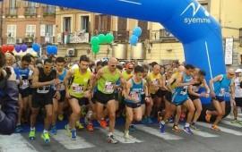maratona cagliari