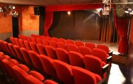 teatro immagine simbolo