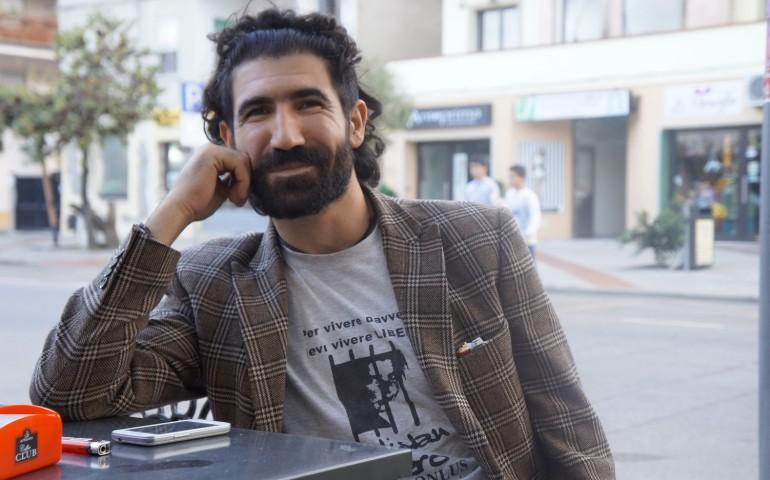 Il Mondo in Ogliastra. Intervista a Said Dursun, dal Kurdistan a Tortolì