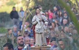 santa lucia tertenia ( foto p.serra)