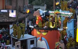Carnevale bariese, un fitto calendario di appuntamenti che ruoteranno intorno al tema dell'arte di strada