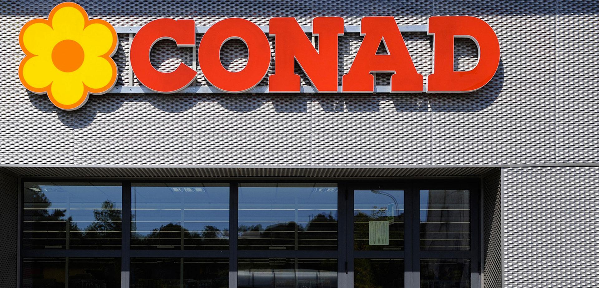 Conad superstore tortol orari di apertura supermarket for Orari apertura bricoman cagliari