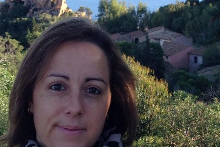 Il Mondo in Ogliastra. Kirsten Calcaterra, dallo Zimbabwe a Tortolì