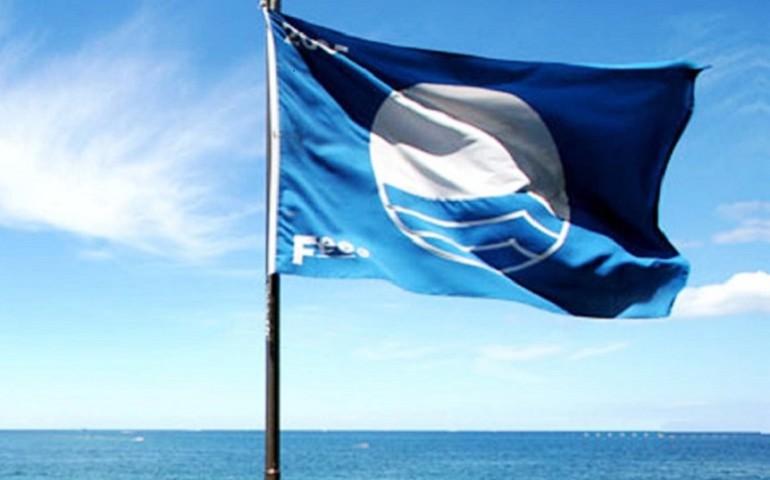 Tortolì conferma per il settimo anno le Bandiere Blu: primo comune della Sardegna per numero di vessilli