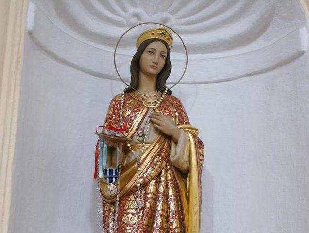 Tortolì festeggia Santa Lucia nel weekend