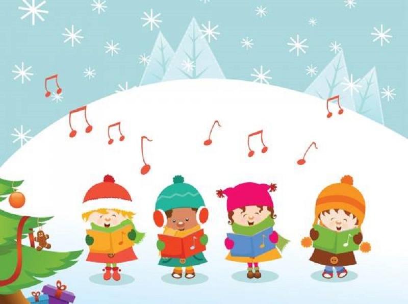 Immagini Natalizie Per Bambini.Il Natale Dei Bambini Ad Arbatax I Bimbi I Genitori E Le Maestre