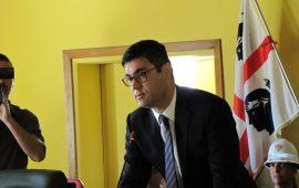 """Motorizzazione civile di Nuoro. Soddu: """"Una delegazione a Roma per affrontare il problema con il Ministro"""""""