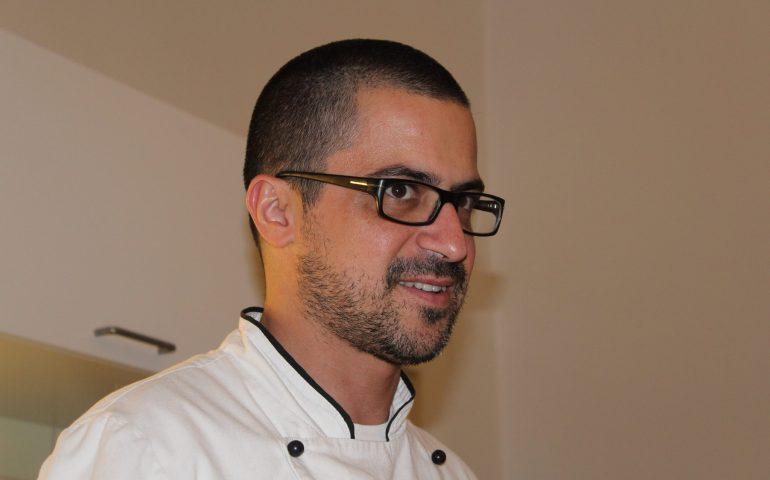 Marco Serra Da Carbonia A Vienna Per Promuovere La Cucina Isolana