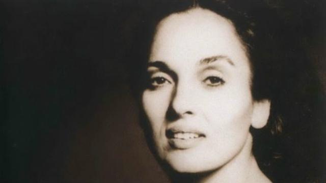 Maria Carta, la prodigiosa voce di Sardegna