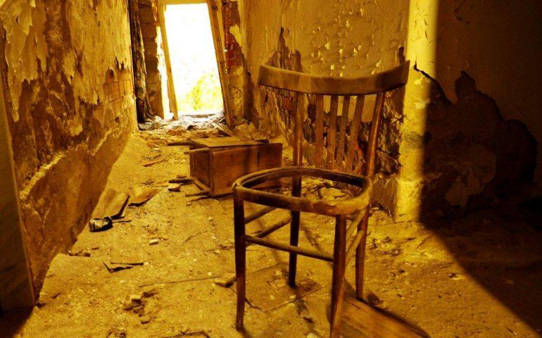 Curiosità. L'Hotel Speranza di Arbatax tra fantasmi, racconti e leggende