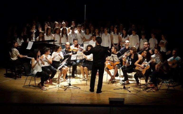 Scuola civica di musica per l'Ogliastra: aperte le iscrizioni anche a Bari Sardo e Ulassai