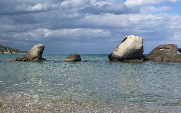 Qualità delle acque balneari a Tortolì-Arbatax, dati eccellenti secondo Arpas