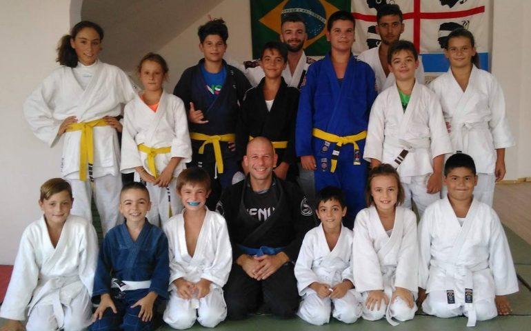 Tre buoni motivi per iscrivere i bambini ai corsi di Brazilian Jiu Jitsu? La parola all'istruttore Alessandro Fadda