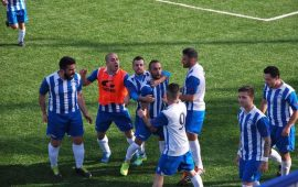 Calcio Ogliastra, Prima categoria: si parte! L'Atletico Lotzorai aspetta il Cus, esordio storico per l'Ulassai a Quartu