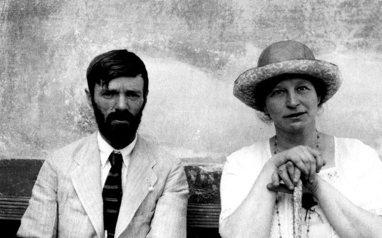 """La Sardegna descritta da D. H. Lawrence: il resoconto di viaggio """"Mare e Sardegna"""""""