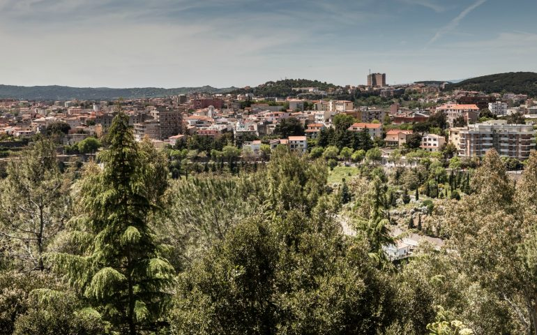 """Nuoro, progetto """"MediAree-Netx Generation City"""": 1° posto tra i dieci capoluoghi italiani"""