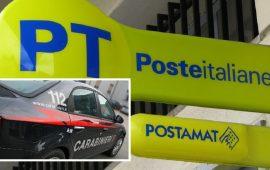 Riapre domani l'ufficio postale di Talana: finita la manutenzione straordinaria dopo la rapina