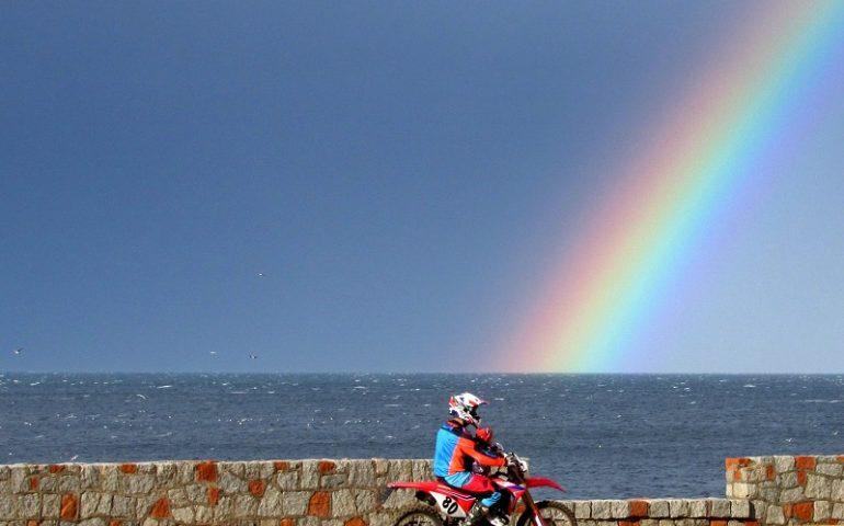 Campionato Enduro Sardegna, ad Arbatax trionfa Massimo Cabitza (Photogallery)