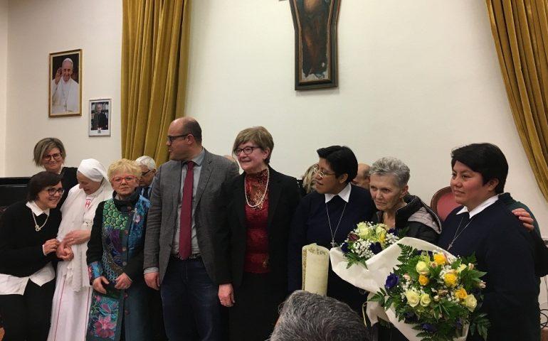 Festa delle donne: a Lanusei si ricorda Suor Giuseppina Demuro. 40 anni al servizio del prossimo