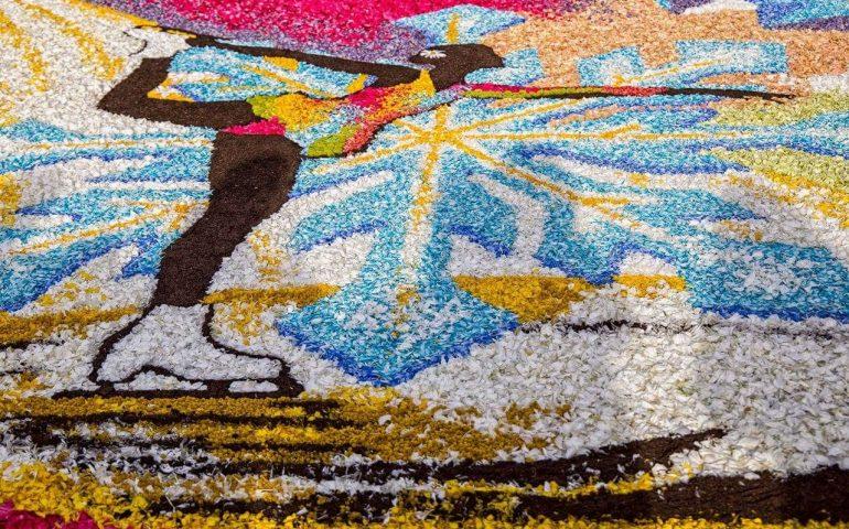 Ottava edizione di Tortolì in fiore. Tra colori e musica, il programma completo degli eventi dal 13 al 15 aprile