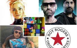 Al Poetto esplodono gli anni '90: il 26 maggio 10 ore di musica, videogames e divertimento