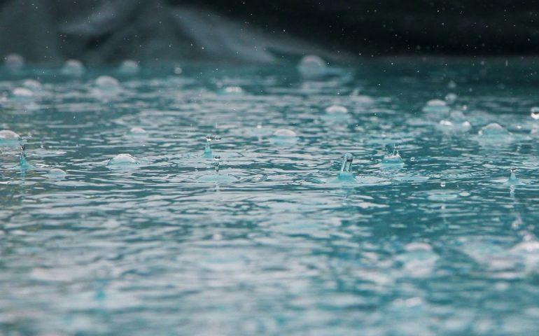 Maltempo, oggi e domani l'Ogliastra colpita dai temporali. La Protezione Civile dirama l'allerta