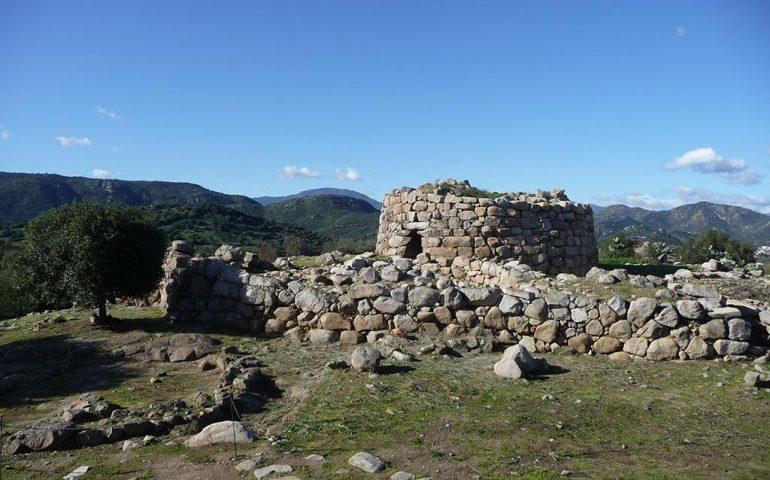 S'Ortali 'e su Monti: il sito archeologico tortoliese ha trovato finalmente un gestore