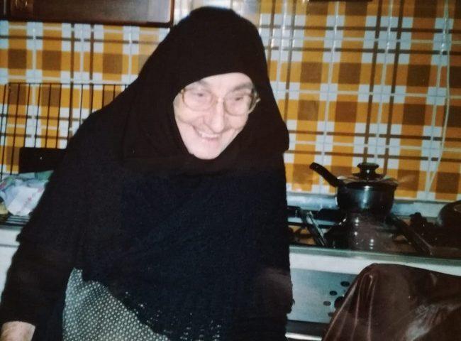 Ilbono 1943: Giulia Floreddu, la donna che guidò la rivolta contro il funzionario del regime