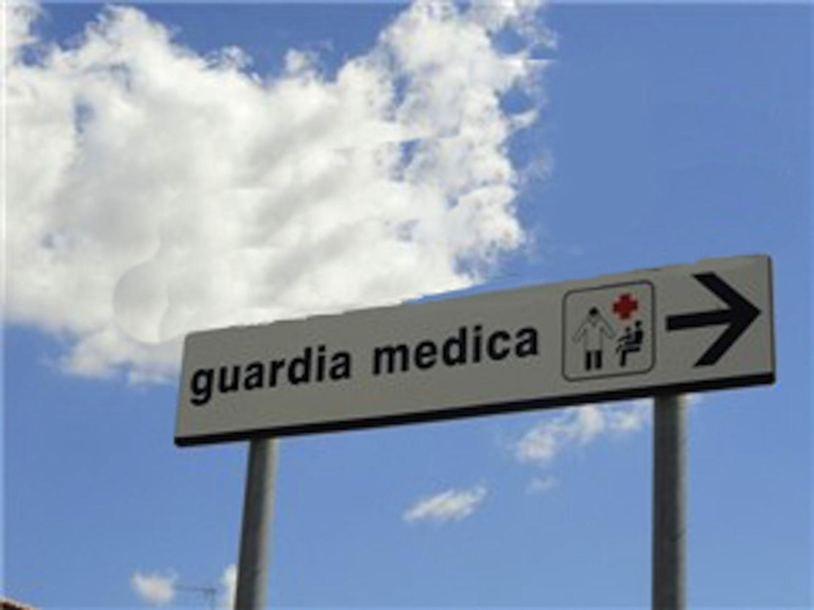 Tortolì, non ci sono medici disponibili: la Guardia Medica oggi resta chiusa