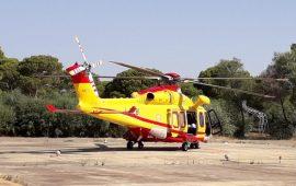 Incidente sulla Fonni-Ovodda: cinque i feriti. Motociclista trasportato in elicottero a Olbia