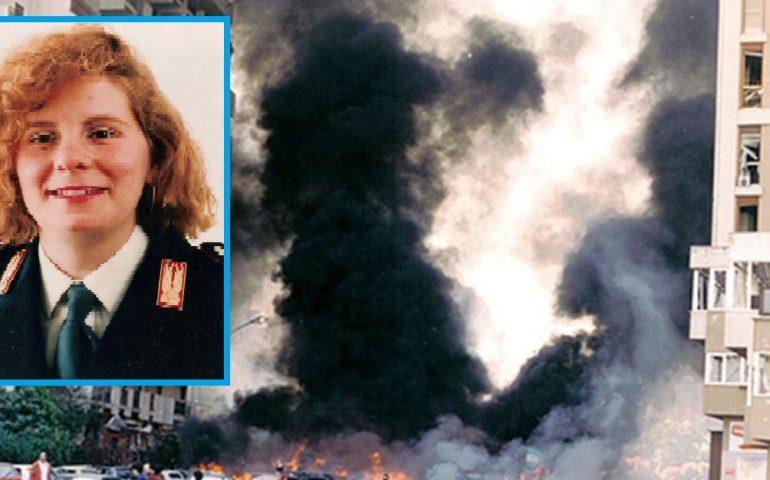 Accadde oggi. 19 luglio 1992: 26 anni fa moriva Emanuela Loi, la poliziotta uccisa nella strage di via D'Amelio